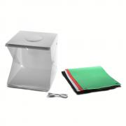 WhiteBox product photography lightbox set