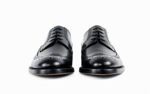 shoe-frontal