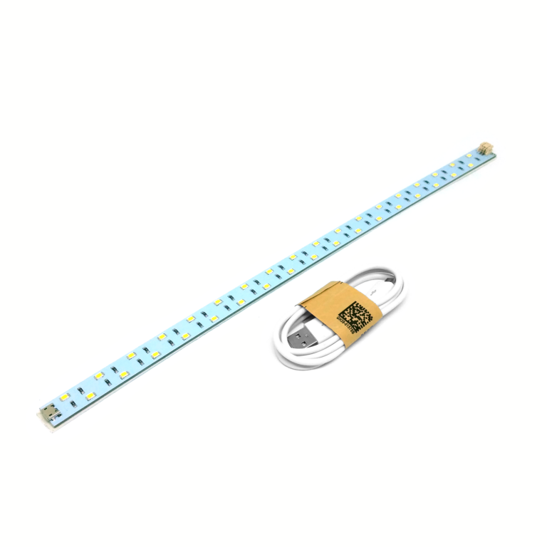 LED light strip USB cable