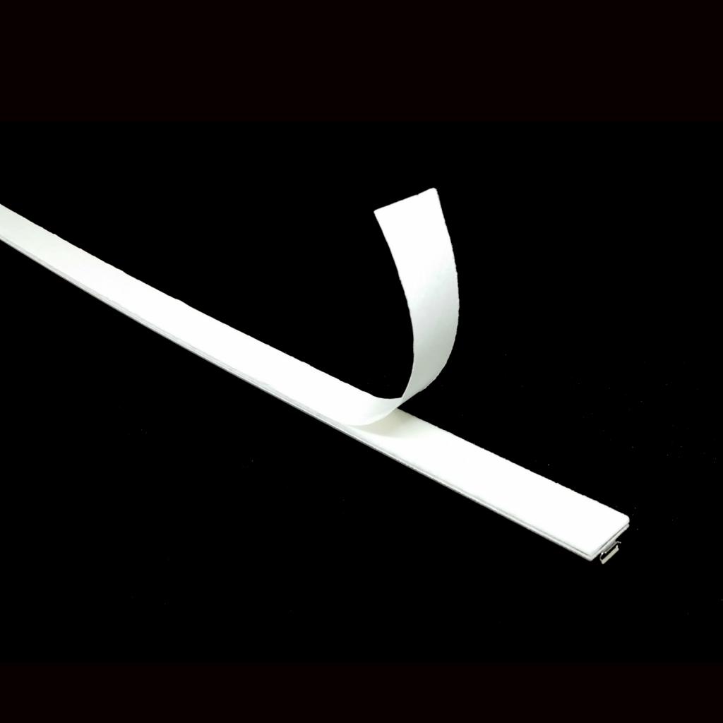 LED light strip mounting tape