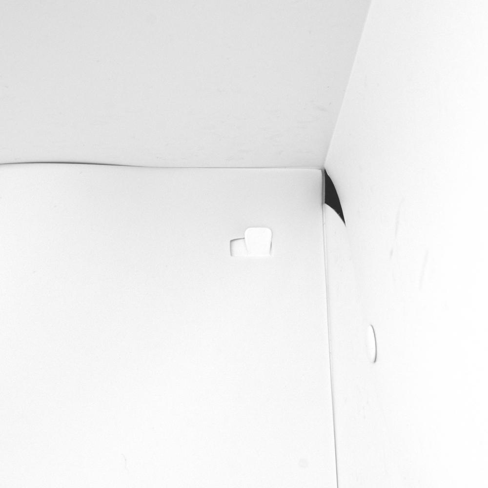 WhiteBox backdrop